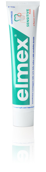 dentifricio elmex sensitive